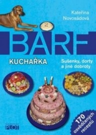 Barf Kuchařka