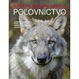 Ottova encyklopédia Poľovníctvo