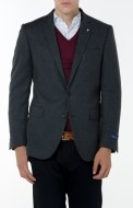 Gant The Lambswool Blazer