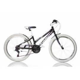 """Dino Bikes 1024G-CRN 24"""""""