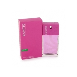 Benetton B-United 100ml