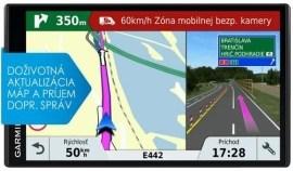 Garmin DriveSmart 61 LMT-S Lifetime EU