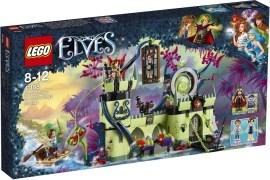 Lego  Elves 41188 Útek z pevnosti škretieho kráľa
