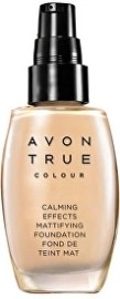 Avon True Colour Calming Effects Mattifying 30ml