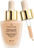 Collistar Serum Foundation Perfect 30ml - cena, porovnanie