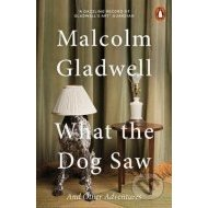 What the Dog Saw - And Other Adventures - 8,48 €, porovnanie