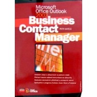 MS Office Outlook 2003 Business Contact - 3,69 €, porovnanie