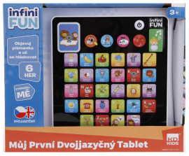 Alltoys Detský tablet