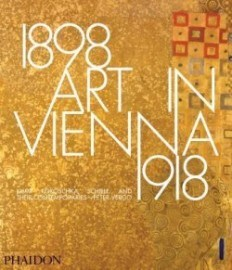 Art in Vienna 1898-1918, 4th edition
