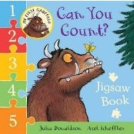 Gruffalo, Can You Count?