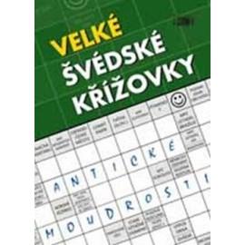 Velké švédské křížovky - Antické moudrosti
