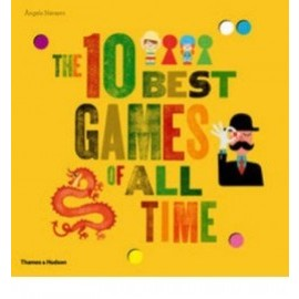 10 Best Games of All Time