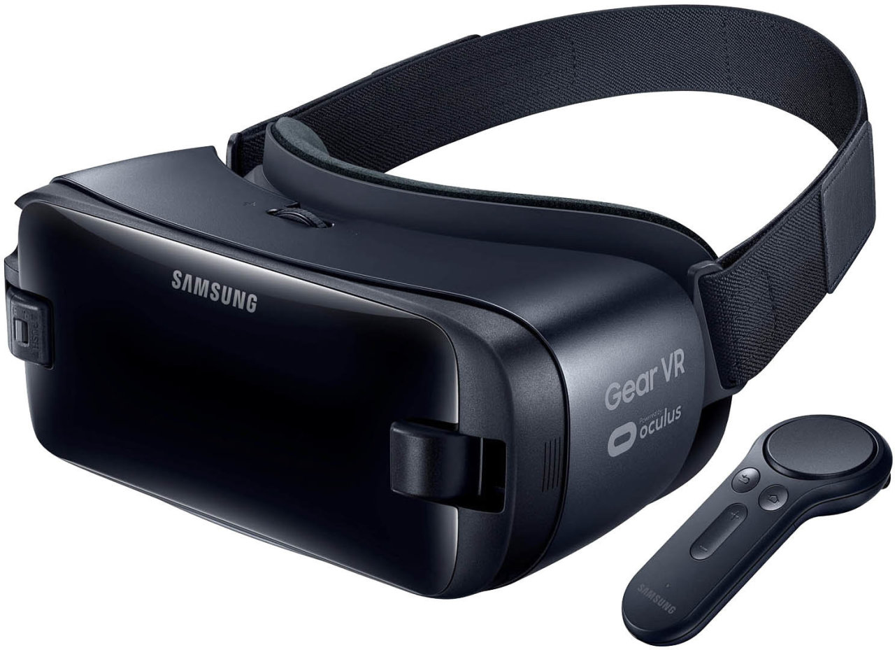 18b6c45a4 Samsung Gear VR + Controller od 78,00 € | Pricemania