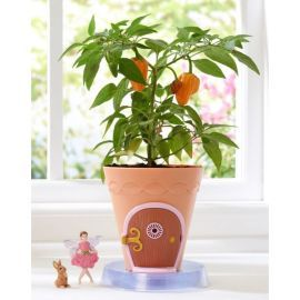 Alltoys  My Fairy Garden - rozprávkový kvetináč