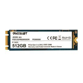 Patriot Scorch 512GB