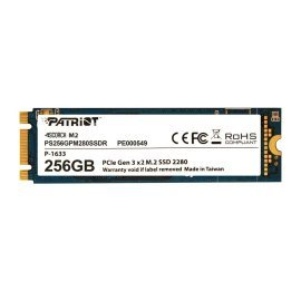 Patriot Scorch 256GB