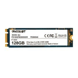 Patriot Scorch 128GB
