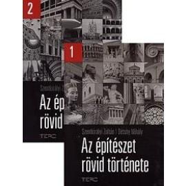 Az építészet rövid története I-II.
