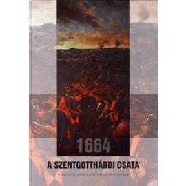 1664 - A szentgotthárdi csata