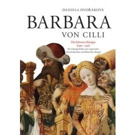 Barbara von Cilli