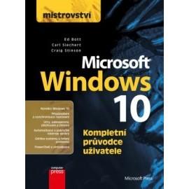 Mistrovství - Microsoft Windows 10