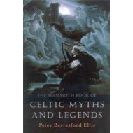 The Mammoth Book of Celtic Myths and Legends - 9,58 €, porovnanie