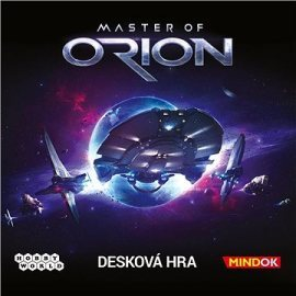Mindok  Master of Orion