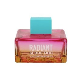 Antonio Banderas Radiant Seduction Blue 100ml