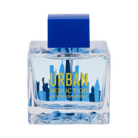 Antonio Banderas Urban Seduction Blue 100ml