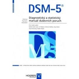 Diagnostický a statistický manuál duševních poruch