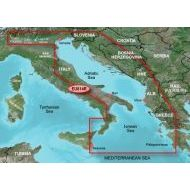 Garmin BlueChart G2 Regular - HXEU014R Jadran