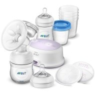 Philips Avent Natural 2