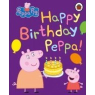 Peppa Pig - Happy Birthday, Peppa