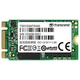 Transcend TS512GMTS400S 512GB