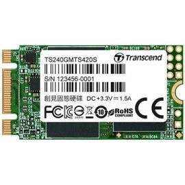 Transcend TS240GMTS420S 240GB