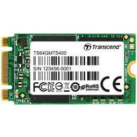 Transcend TS64GMTS400S 64GB