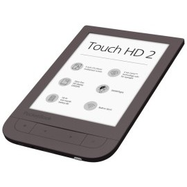 Pocketbook 631+ Touch HD 2