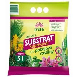 Forestina Substrát supresívnu pre izbové rastliny 15l
