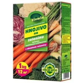 Forestina Biomin Hnojivo na zeleninu 1kg