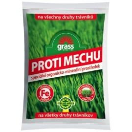 Forestina Grass Prípravok proti machu 5kg