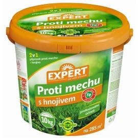 Forestina Prípravok Expert proti machu 2v1 10kg