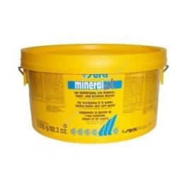Sera Mineral Salt 2.5kg