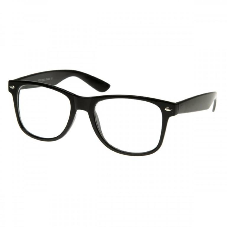 293332819 Wayfarer Black Nerd od 7,00 € | Pricemania