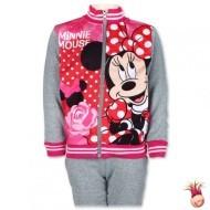 Setino Minnie Mouse dívčí tepláková souprava 0d7046a31d3