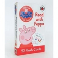 Peppa Pig - Read with Peppa