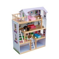 Wooden Toys Laura - 76,00 €, porovnanie