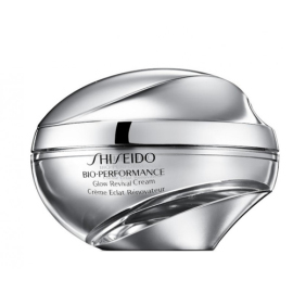 Shiseido  Bio-Performance Glow Revival Cream  50ml