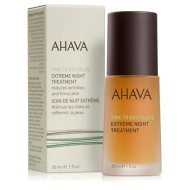 Ahava  Extreme Night Treatment  30ml - cena, porovnanie