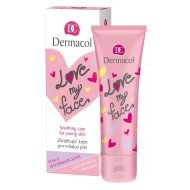 Dermacol  Love My Face Moisturizing Care Pear & Watermelon Scent  50ml - cena, porovnanie