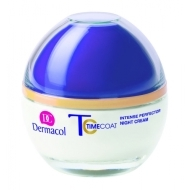 Dermacol  Time Coat Intense Perfector Night Cream  50ml - cena, porovnanie